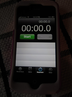 Iphone features and Ten Time Saving Tips for Moms