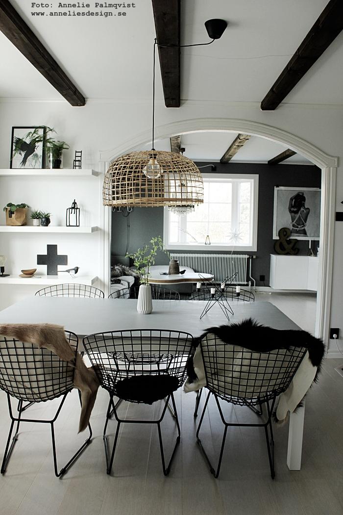 kök, köket, matsal, matsalen, hyllor, hylla, poster, posters, print, prints, konsttryck, tavla, tavlor, vardagsrum, annelies design, webbutik, webbutiker, webshop, ljusstake, grått, vitt, svart och vitt,
