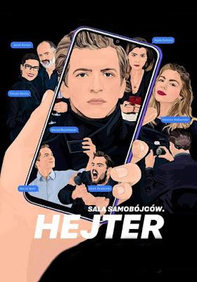 Hater [2020] [CUSTOM HD] [DVDR] [NTSC] [Latino]