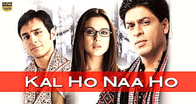 Kal Ho Naa Ho song Lyrics