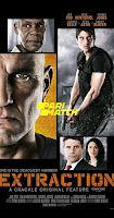 Extraction 2013 Dual Audio Hindi [Fan Dubbed] 720p HDRip