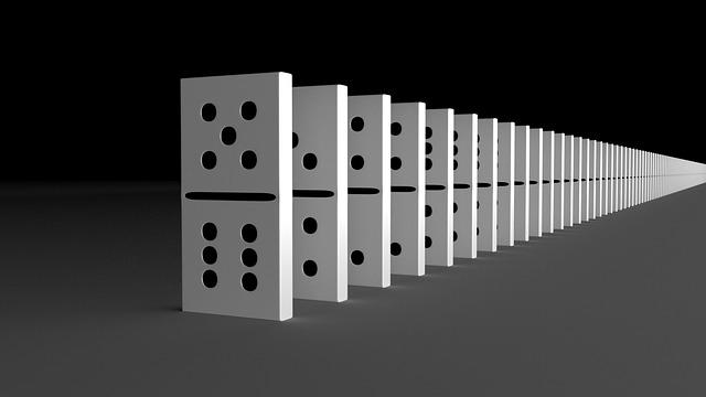 domino biblico