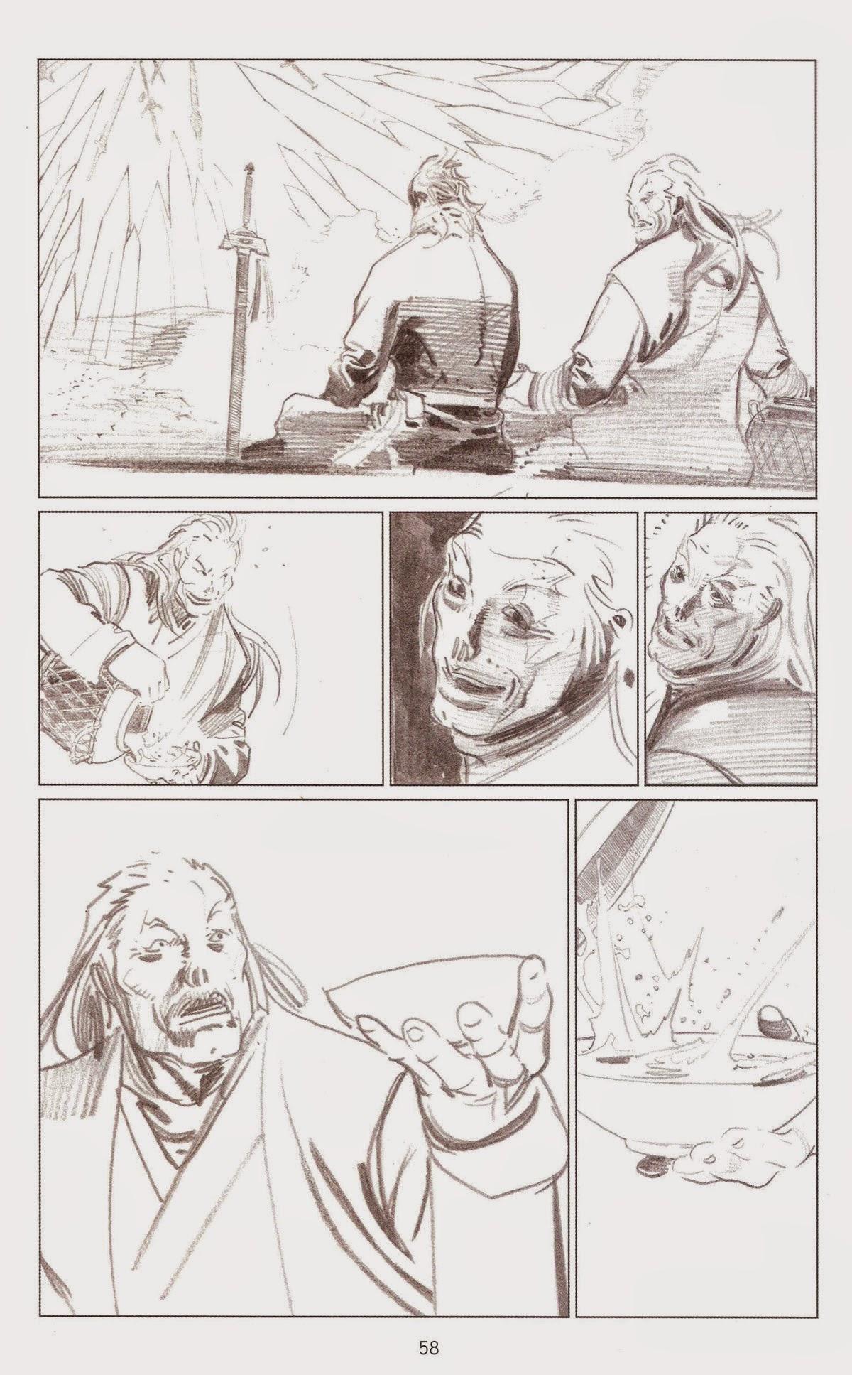 Phong Vân chap 675 - Trang 56