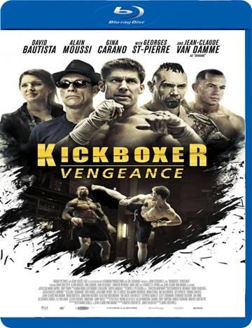 Kickboxer: Vengeance (2016) HD 1080p