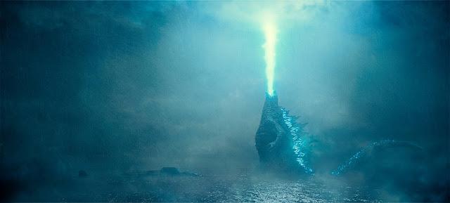 Godzilla II Film