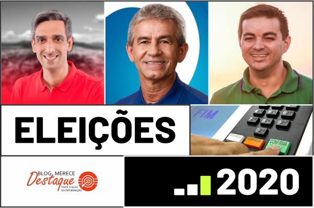 Resultado da eleição para prefeito em Santa Cruz do Capibaribe promete grande acirramento