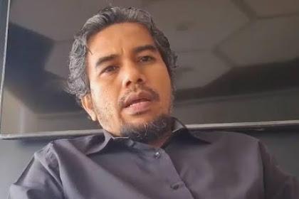 Teddy Gusnaidi: Jika Memang Laki-laki, Pak Gatot, Saya Tantang Anda Nyatakan Secara Terbuka Bahwa Gus Dur adalah PKI!