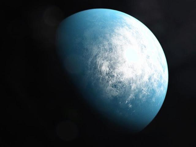 """Спътник на """"НАСА"""" откри планета сходна на Земята, на която може да има живот (ВИДЕО)"""