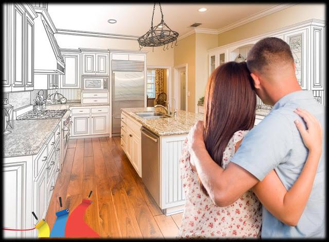 que colores usar en la remodelacion de tu casa
