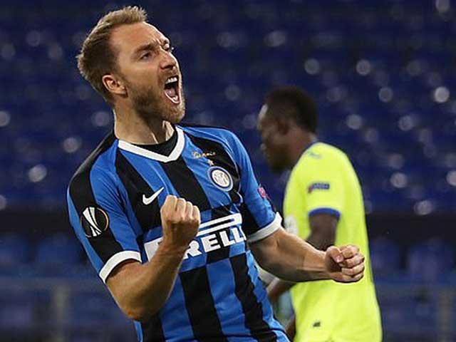 Video Inter Milan - Getafe: Bước ngoặt 11m, 2 bàn thuyết phục 2