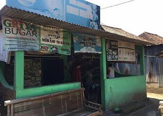 Mangut Lele Mbah Marto Yogyakarta - males megawe