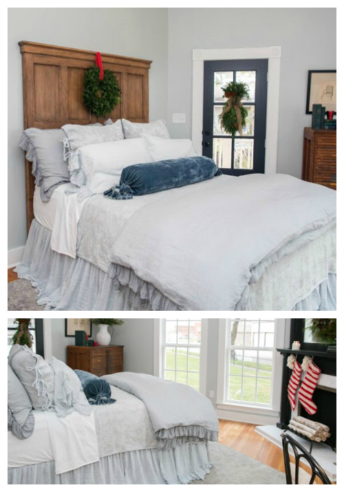 Magnolia Home Bedding