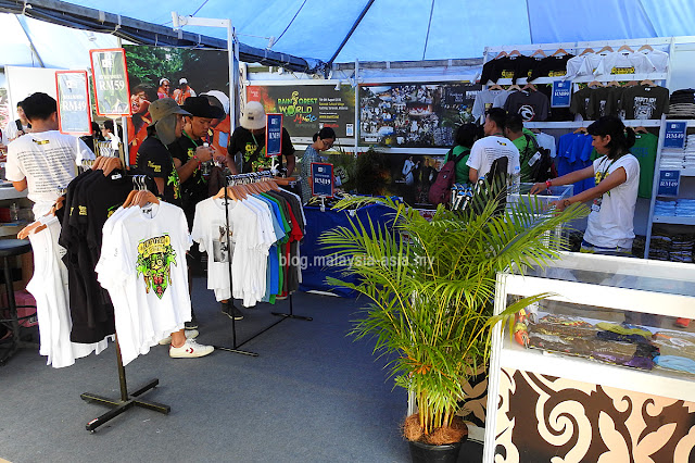 Official merchandise RWMF