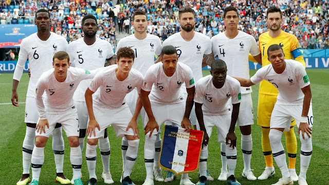 France-Demies