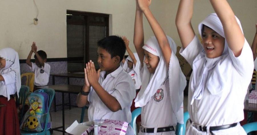 6 Rahasia Guru Mengajar Menghindari Bosan pada Anak