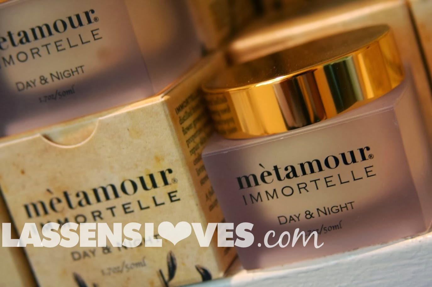 lassensloves.com, Lassen's, metamour+immortelle, natural+skin+care, Day+night+cream