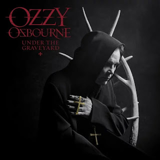 "Το single του Ozzy Osbourne ""Under The Graveyard"""