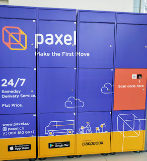 Kirim Paket Makin Lancar Dan Cepat Dengan Sameday Service Dari Paxel
