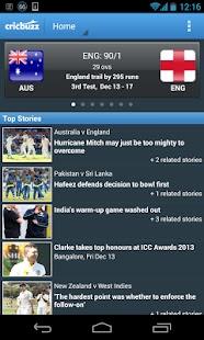 Cricbuzz Cricket Scores & News v4.3.011 Mod AdFree APK