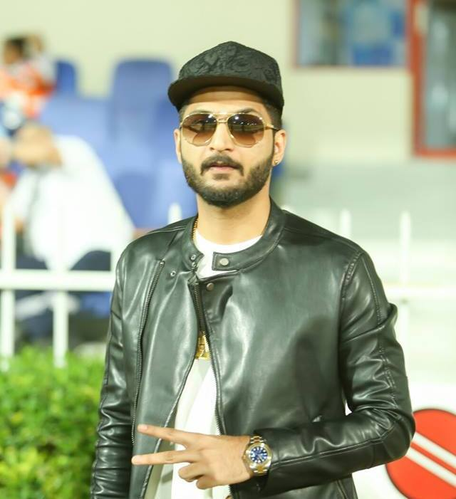 Bilal Saeed Profile, Affairs, Contacts, Girlfriend, Gallery