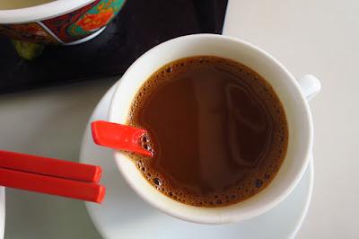 Pin Sheng Teochew Bak Chor Mee (品盛潮州肉脞面), kopi di lo