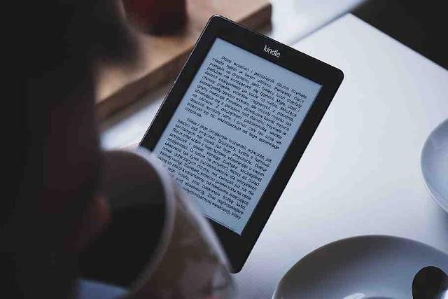 ই-বুক কি ?  What is an e-book?