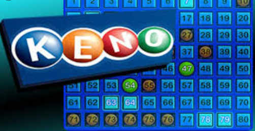 Memahami Permainan Keno Dalam Casino