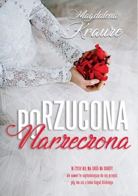 """""""Porzucona narzeczona"""" Magdalena Krauze"""