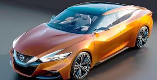 2019 Nissan Maxima Puissance, Prix, Spécifications et Libération Rumeur