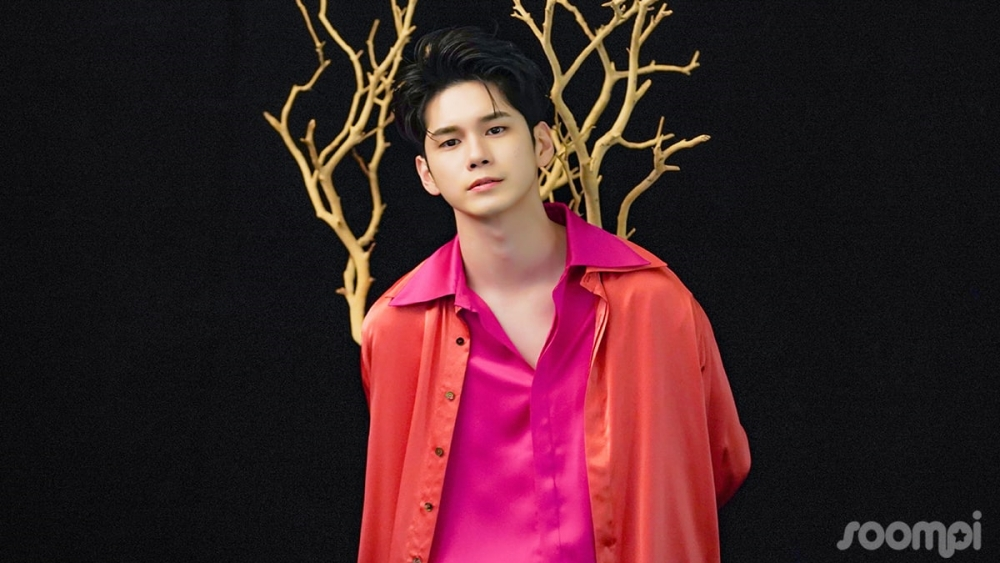 Ong Seung Woo was Confirmed to Star in The New KakaoTV Drama