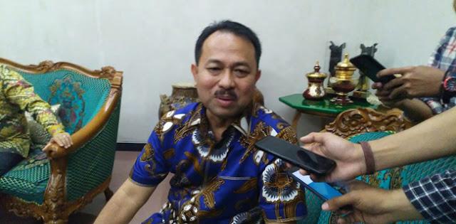 Komisi III Minta Penegak Hukum Di Babel Usut Tuntas Penerbitan RKAB Smelter Timah