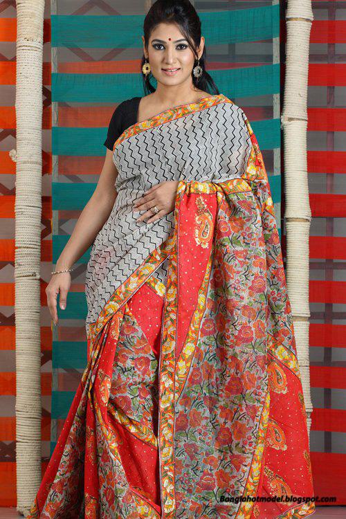 Bangladeshi Model Sharmin Lucky Pictures - Bd Hot Photo-4367