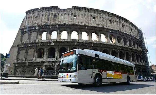 TRASPORTI ROMA, FONDAMENTALE APRIRE DISCUSSIONE SU SISTEMA MOBILITÀ E IMPRIMERE PROFONDA SVOLTA