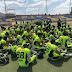 Cascos y shoulders para las Águilas de la UACH, entrenan para Campeonato ONEFA