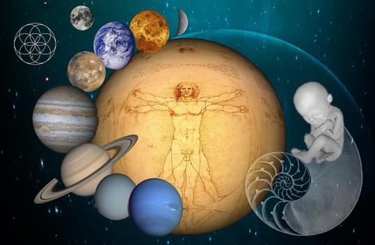 Alam semesta luar angkasa