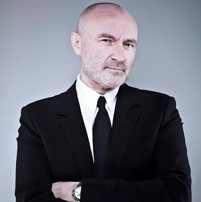 Phil Collins actuará el 20 de marzo en el Campo Argentino de Polo.