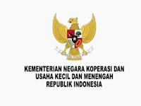 Lowongan Kerja  Kementerian Koperasi dan UKM - Konsultan Pendamping PLUT KUMKM