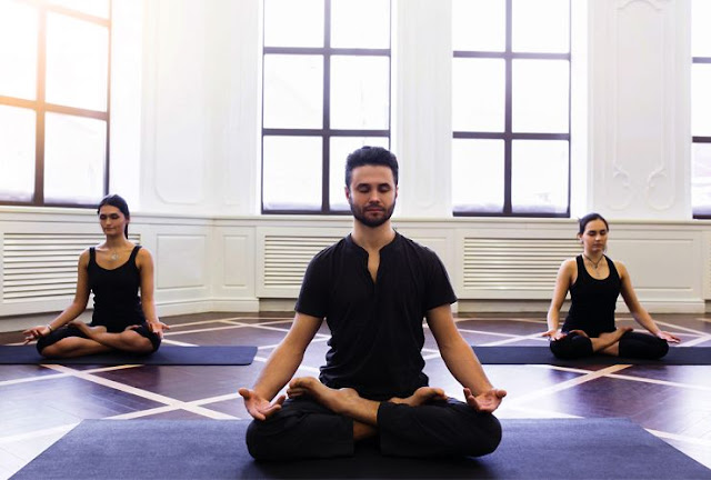 Yoga affects men's health a lot, know its benefits Funny Jokes