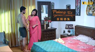 Palang Tod Shor Ullu web series