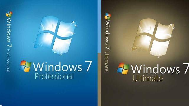 تحميل وندوز 7 النواتين 62bit و 32bit   2020 مجانا نسخة وندوز 7 بروفيشينال ونسخة وندوز 7 Ultimate . تحميل ويندوز 7 Windows للاجهزة الضعيفة والقوية .