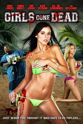 Girls Gone Dead (2012) ταινιες online seires oipeirates greek subs