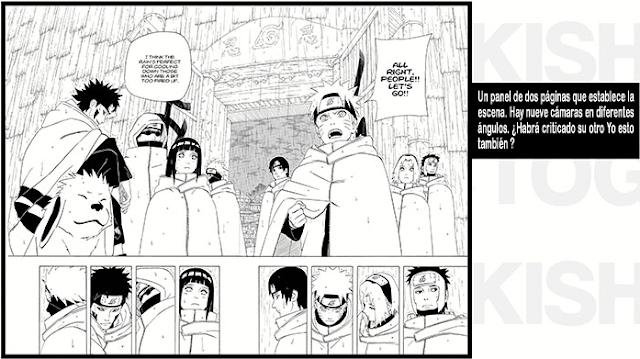 Manga] Hunter x Hunter. | Comunidad Aniterasu