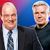 WWE nomeia Paul Heyman e Eric Bischoff como diretores excutivos de RAW e SmackDown