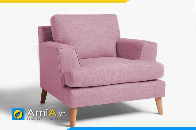 Mẫu ghế sofa phòng ngủ đẹp cho vợ chồng trẻ AmiA 20918