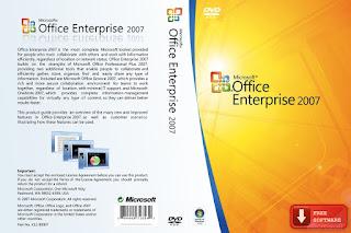MS Office 2007 Enterprise x86 x64 Free Download iso + key