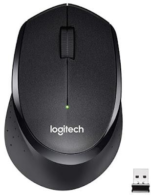 Logitech M330 Mouse