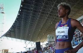 La LLuvia interrumpe el Meeting Nacional de Atletismo Toni Bonet