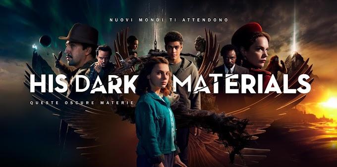 His Dark Materials | La seconda stagione della serie tratta dai romanzi di P. Pullman arriva su Sky