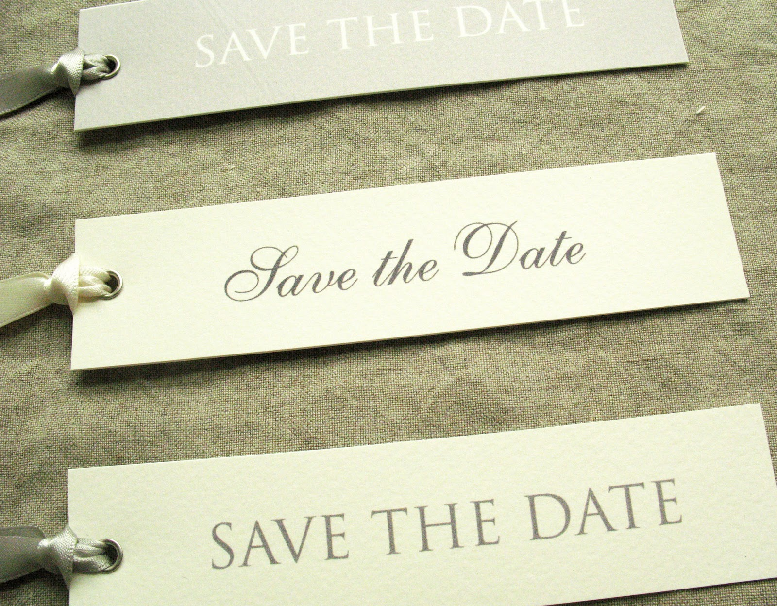 Inspiration For Weddings, Invitations And Stationery: Now