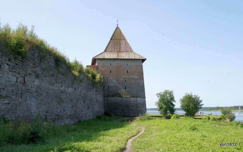 Государева (Воротная) башня